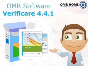 Verificare OMR Software 4.4.1