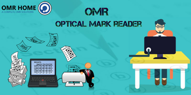 The Most Trusted Examination Solution - OMR
