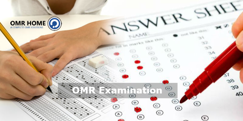 OMR examination