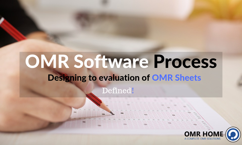 omr software process